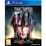 Final Fantasy XV: Royal Edition – PS4 - Hra na konzolu