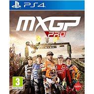 MXGP Pro – PS4 - Hra pre konzolu