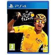 Tour de France 2018 – PS4 - Hra na konzolu