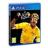 Tour de France 2018 - PS4 - Hra pre konzolu