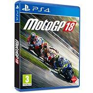 MotoGP 18 - PS4 - Hra pre konzolu