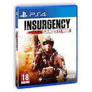 Insurgency: Sandstorm – PS4 - Hra pre konzolu
