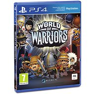 World of Warriors – PS4 - Hra na konzolu
