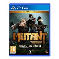 Mutant Year Zero: Road to Eden – PS4 - Hra na konzolu