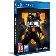 Call of Duty: Black Ops 4 – PS4 - Hra na konzolu
