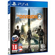 Tom Clancys The Division 2 - PS4 - Hra na konzolu