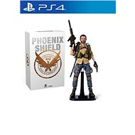 Tom Clancy's The Division 2 Phoenix Shield Edition – PS4