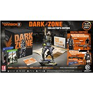 Tom Clancys The Division 2 Dark Zone Edition – PS4