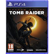 Shadow of the Tomb Raider – PS4 - Hra na konzolu
