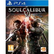 SoulCalibur 6 - PS4 - Hra na konzolu