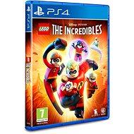 LEGO The Incredibles - PS4 - Hra na konzolu