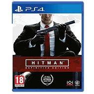 HITMAN: Definitive Edition – PS4