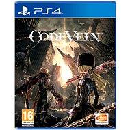 Code Vein – PS4