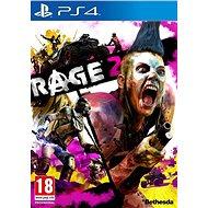 Rage 2 - PS4 - Hra na konzolu