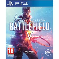 Battlefield V Deluxe Edition – PS4