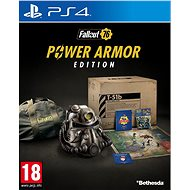 Fallout 76 Power Armor Edition – PS4 - Hra na konzolu