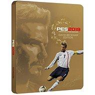 Pro Evolution Soccer 2019 – David Beckham edition – PS4 - Hra na konzolu