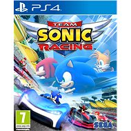 Team Sonic Racing - PS4 - Hra na konzolu