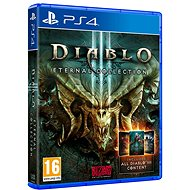Diablo III: Eternal Collection – PS4 - Hra na konzolu