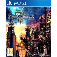 Kingdom Hearts 3 – PS4 - Hra na konzolu