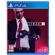 Hitman 2 – PS4 - Hra na konzolu