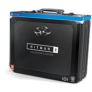 Hitman 2 - Collectors Edition (2018) - PS4 - Hra na konzolu