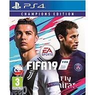 Fifa 19 Champions Edition – PS4 - Hra pre konzolu