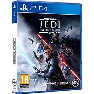 Star Wars Jedi: Fallen Order – PS4 - Hra na konzolu