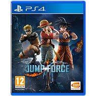 Jump Force – PS4 - Hra na konzolu