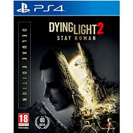 Dying Light 2: Stay Human – Deluxe Edition – PS4 - Hra na konzolu