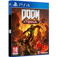 Doom Eternal – PS4 - Hra na konzolu