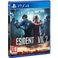 Resident Evil 2 – PS4 - Hra na konzolu
