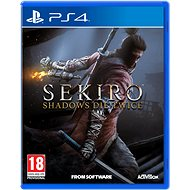 Sekiro: Shadows Die Twice – PS4 - Hra na konzolu