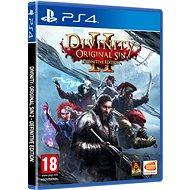 Divinity: Original Sin 2 – Definitive Edition – PS4 - Hra na konzolu