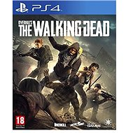 Overkill's The Walking Dead – PS4 - Hra na konzolu