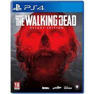 Overkill's The Walking Dead – Deluxe Edition – PS4 - Hra na konzolu