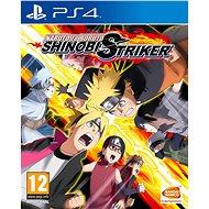 Naruto to Boruto: Shinobi Striker - PS4 - Hra na konzolu