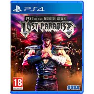 Fist of the North Star: Lost Paradise – PS4 - Hra na konzolu