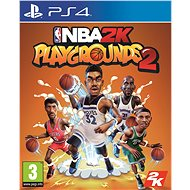 NBA Playgrounds 2 – PS4 - Hra na konzolu