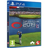 The Golf Club 2019 – PS4 - Hra na konzolu