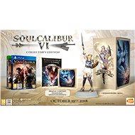 SoulCalibur 6 Collectors Edition – PS4 - Hra na konzolu