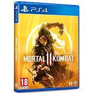 Mortal Kombat 11 – PS4 - Hra na konzolu