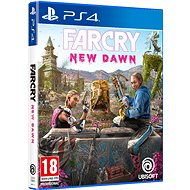 Far Cry: New Dawn – PS4 - Hra na konzolu