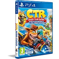 Crash Team Racing Nitro-Fueled – PS4 - Hra na konzolu