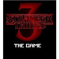Stranger Things 3: The Game – PS4 - Hra na konzolu