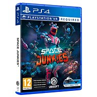 Space Junkies - PS4 VR - Hra na konzolu