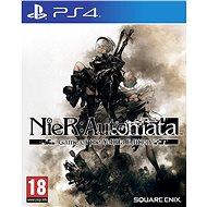NieR: Automata Game of the Yorha Edition – PS4 - Hra na konzolu