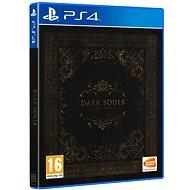 Dark Souls Trilogy – PS4 - Hra na konzolu