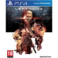Left Alive – PS4