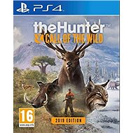 The Hunter – Call Of The Wild – 2019 Edition – PS4